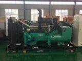 潍坊市300kw千瓦柴油发电机组多少钱 报价
