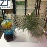 夾膠熱熔玻璃 超白熱熔玻璃 壓鑄玻璃 鋼化玻璃訂做