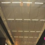 吊頂穿孔板 吊頂鋁板衝孔網