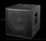 MAS系列超低音音箱