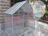 双层阳光板中空板农业大棚温室大棚