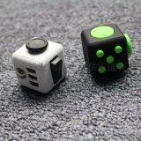 Fidget Cube抗焦慮減壓魔方心理暗示魔方神器煩躁方塊