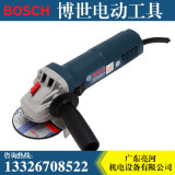 BOSCH博世角磨机打磨机GWS900-100