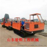 农用履带式运输车 全地形履带运输车 履带拖拉机图片