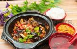 济南黄焖鸡技术培训,教您蘸料的做法