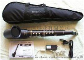 卡西欧顶级电吹管DH500 3450元