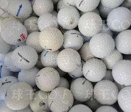 【球王GOLF】现货球 深圳球直销 高尔夫球 二手球 练习球 golf balls