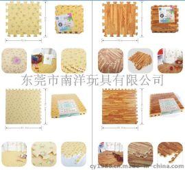 印花、木纹泡沫地垫/安全地垫