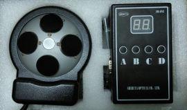 电动物镜转换器