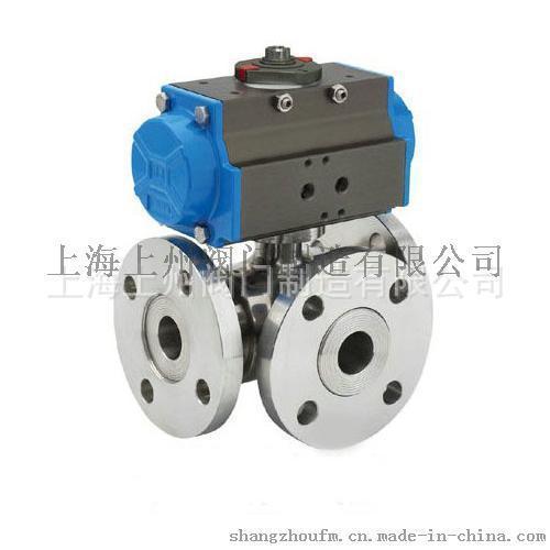 气动球阀专业生产供应厂家