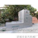 卫生院污水处理设备 诸城泰兴机械