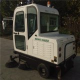 小林牌XLS-1900型电动扫路车,环卫辅路清扫保洁设备