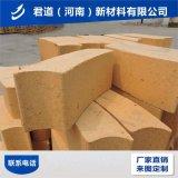 耐火高铝砖 炉内衬耐火弧形砖 耐火砖厂家直销定制 异形砖