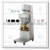 做肉丸的机器哪里卖 南京肉丸机 鱼丸机设备 撒尿牛丸机