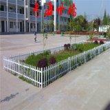 創建美麗和諧西寧專用草坪護欄|pvc塑鋼草坪防護欄|綠籬護欄