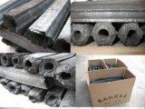 纯锯末机制木炭