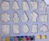 玩具公仔模型专用石膏粉