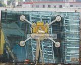 500公斤钢化玻璃吸盘吊具、玻璃幕墙安装起吊设备玻璃吸盘