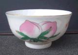 陶瓷寿碗加工厂客户定做样板图片批发骨瓷寿碗价格品牌报价