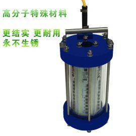 厂家直销水下LED集鱼灯1000W诱鱼灯大功率捕鱼钓鱼灯