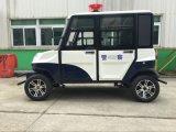 SUV款電動巡邏車
