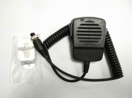 GPS/DVR/3G车载视频监控/硬盘录像机对讲手咪  手柄  喊话器