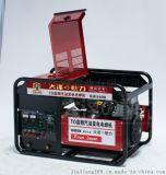 400A汽油氩弧焊机发电机 科勒动力