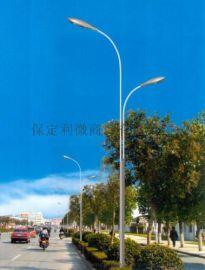现货供应太阳能5.5米锥形路灯杆 道路照明路灯杆 灯柱