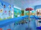 儿童室内恒温水上乐园