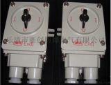 FZZ防腐組合開關FZZ-20/3P FZZ-25/3P FZZ-63/3P 軸流風機用