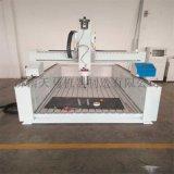 TM-2030数控模具模型雕刻机 大功率泡沫雕刻机