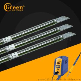 专业提供T12系列圆锥型T12烙铁头