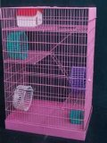 宠物笼,铁丝笼