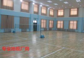 籃球木地板的生產廠家哪家好