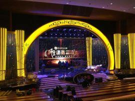 廠家直銷 定制 舞臺裝飾道具羅馬柱