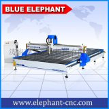 【蓝象】工厂直销2240大地拖雕刻机橱柜门雕刻机高速数控雕刻机 木工雕刻机