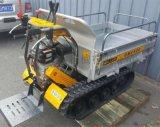 贝隆机械式基本款履带运输车