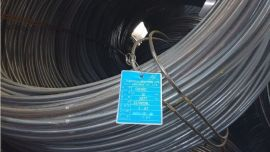 供应宝特 Q345D/E线材低合金线材规格齐全
