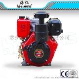 188分体式电启动花键轴柴油机