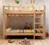 菏泽环保儿童高低床实木幼儿园双层床