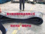 高阻尼帘布橡胶板 三元乙丙帘布橡胶板现货供应