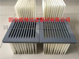 塑料工业吸尘器滤芯 环保地坪研磨机滤芯专业生产