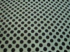 不鏽鋼衝孔網|多孔板|微孔板|重型網板凱安直銷