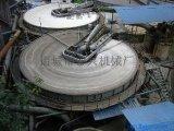造纸印染污水处理设备用浅层气浮机