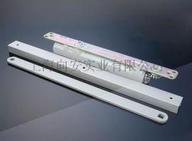 胜安/Secone欧标齿轮型隐藏式防火闭门器M710