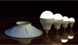 LED防水球泡灯系列