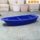 武汉双层3米塑料渔船黄石4米捕鱼船应城6米水产养殖船小船塑料渔船厂家批发钓鱼船