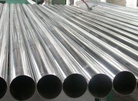 304不锈钢焊接钢管 中山拉丝不锈钢方管 家具制品用拉丝管