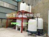 云南瑞杉科技提供10吨减水剂母液生产设备、聚羧酸合成设备