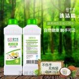 蘇州綠葉愛生活高效洗潔精